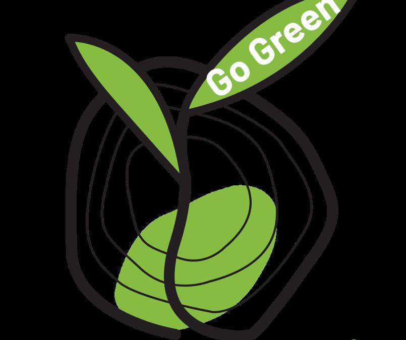Go Green: Leuchttürme Oberschwabens
